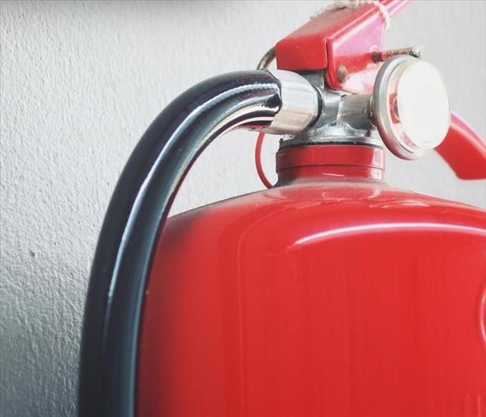 Fire Damage A Home Fire Extinguisher Buying Guide