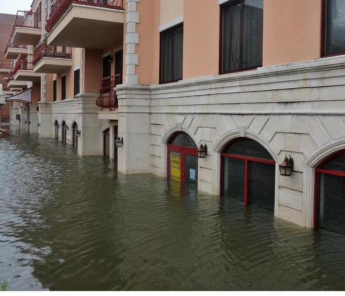 Commercial Keep Your Business Afloat During a Flood With 4 Preparatory Steps