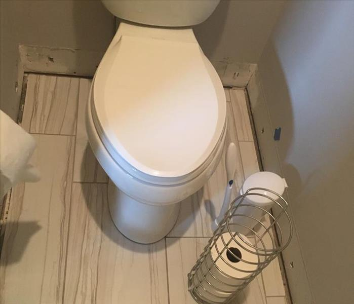 Water Damage Why Is My Toilet Leaking, and How Do I Fix It?