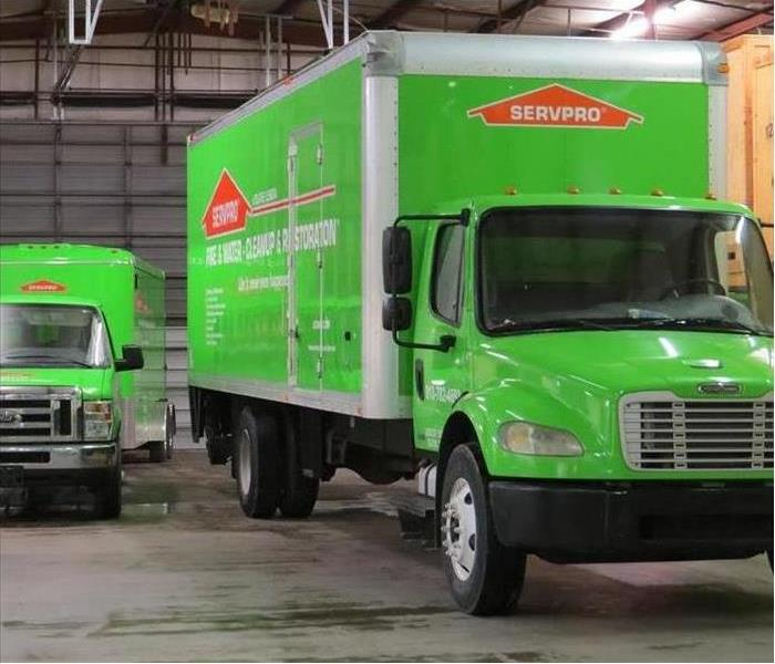 Why SERVPRO 3 Ways SERVPRO Can Help With Claim Services