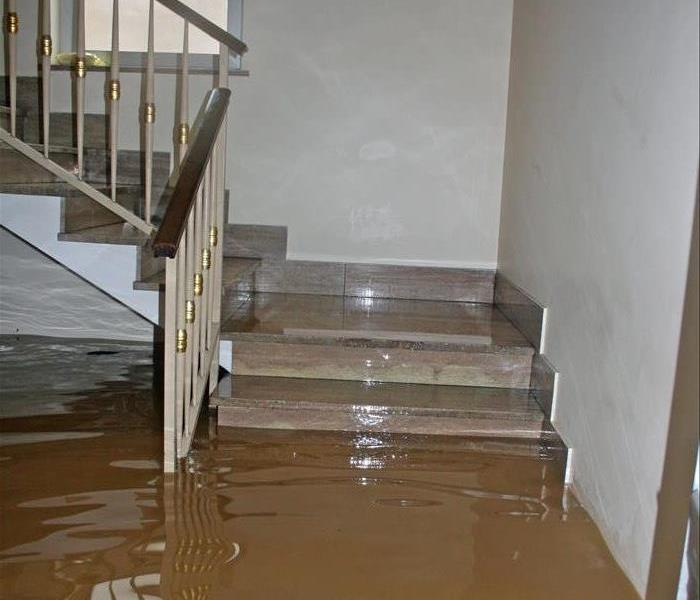 Water Damage How Does Commercial Water Mitigation Work?