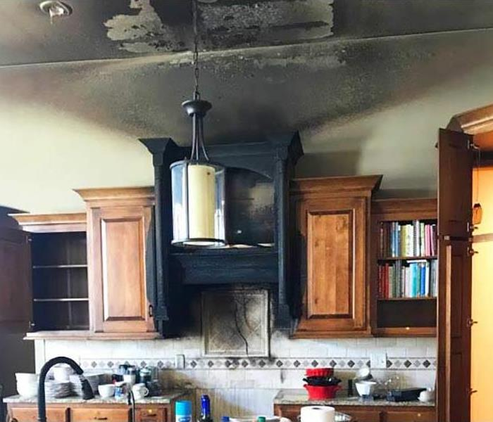 minimize risk kitchen fire kansas city