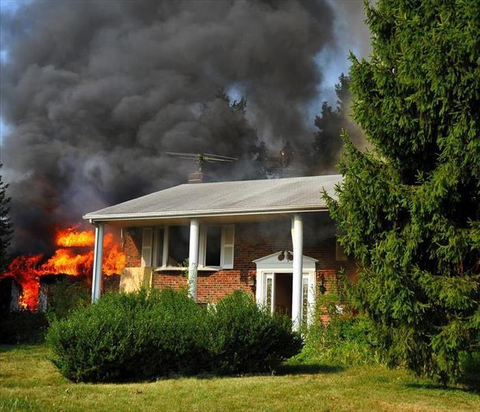 Fire Damage Top Reasons Your Insurance Company May Deny Your Fire Claim