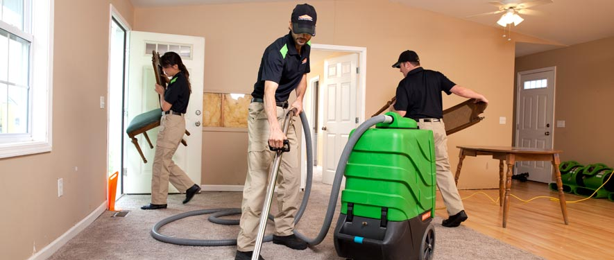 Kansas City, KS cleaning services