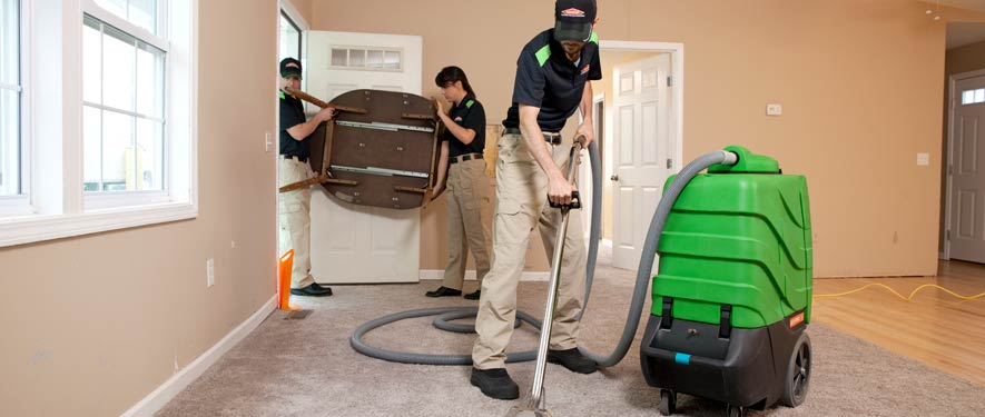Kansas City, KS residential restoration cleaning